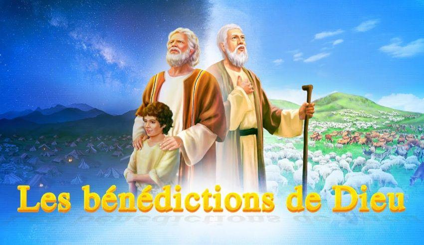 « Dieu Lui-même, l'Unique I L'autorité de Dieu (I) » Partie 4
