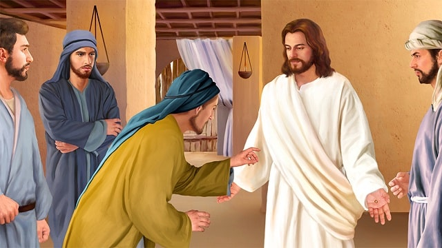 Pourquoi-le-Seigneur-Jésus-na-t-Il-pas-approuvé-la-foi-de-l'apôtre-Thomas