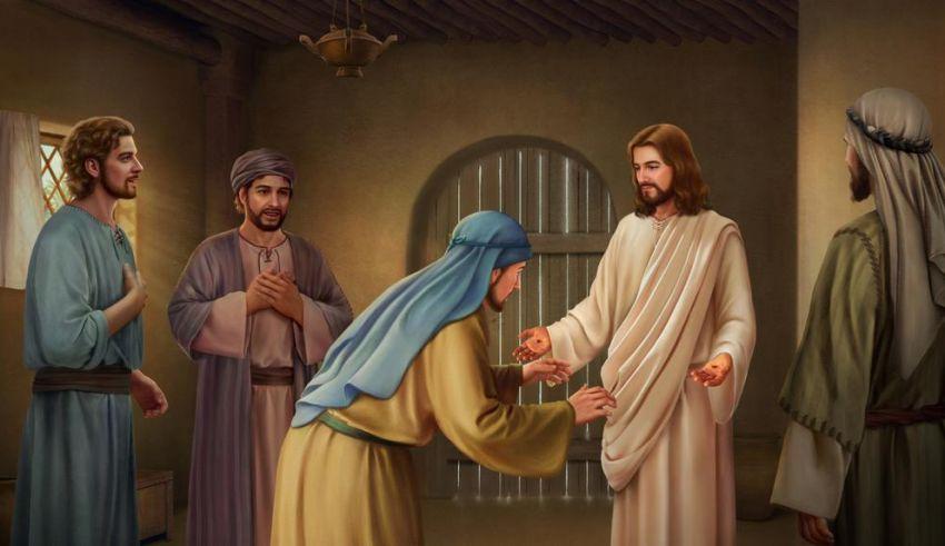 Pourquoi le Seigneur Jésus n'a-t-Il pas approuvé la foi de l'apôtre Thomas