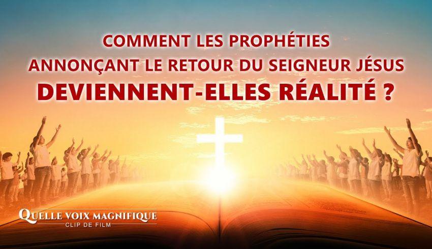 propheties-le-retour-du-Seigneur-Jesus