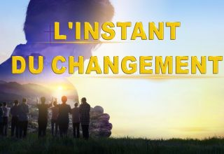 L'instant du changement