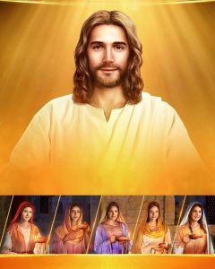 Seigneur Jésus,prophétie biblique,
