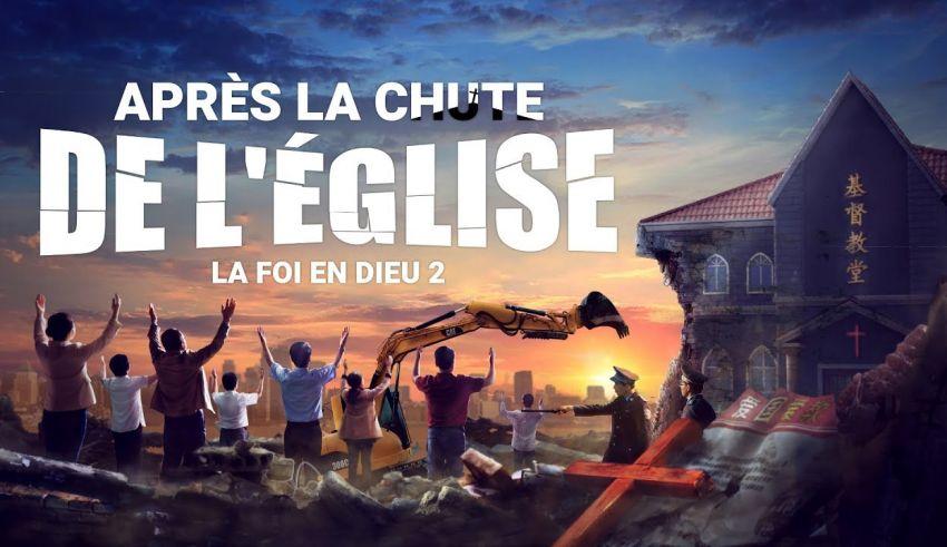 La foi en Dieu 2 - Après la chute de l'église